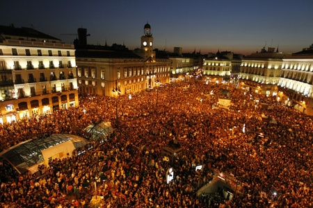 occupy madrid 2