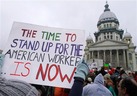 stand up for the American worker 3