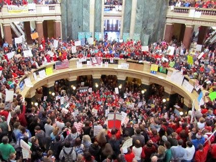 wisconsin-workers-rights-protest 3